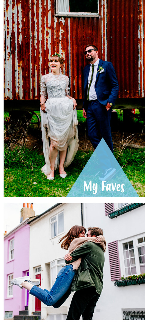alternative kent wedding photographer