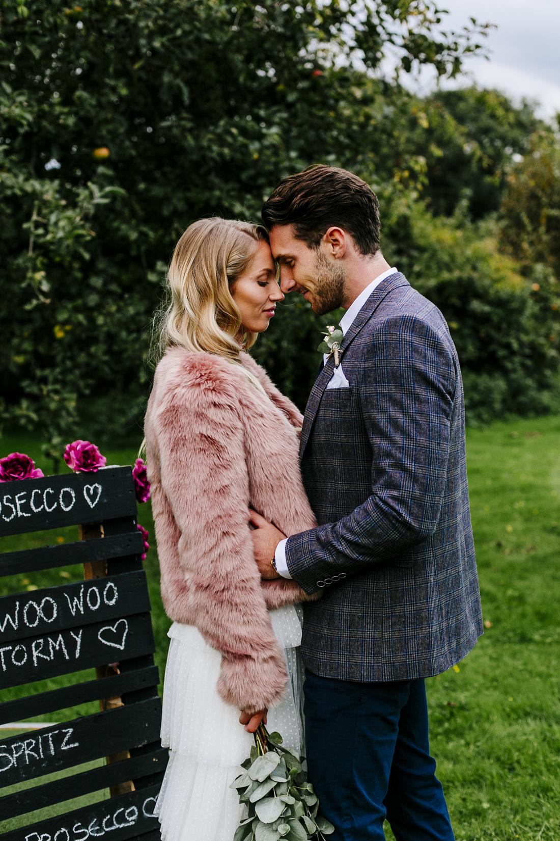 Cool alternative london wedding photographer-2 piece wedding dress-Epic-Love-Story-014
