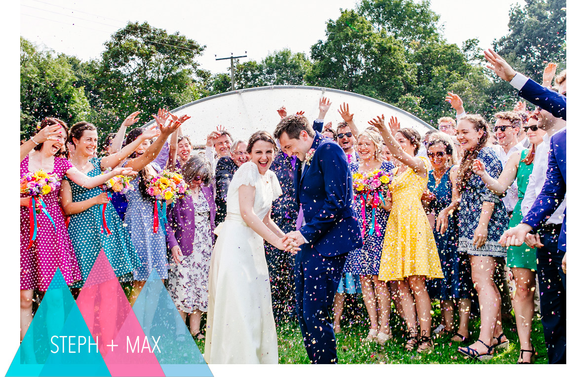 QUIRKY BRIGHTON WEDDING PHOTOGRAPHER