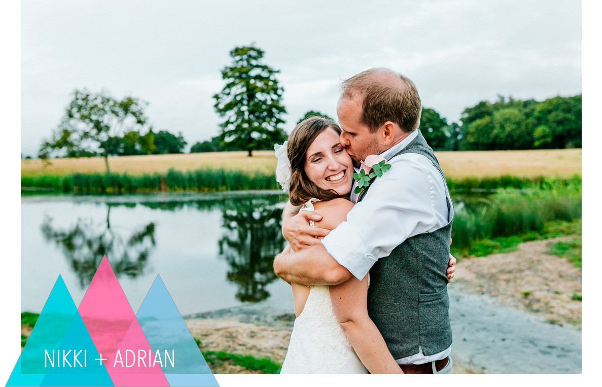 NATURAL, RELAXED KENT WEDDING PHOTOGRAPHER