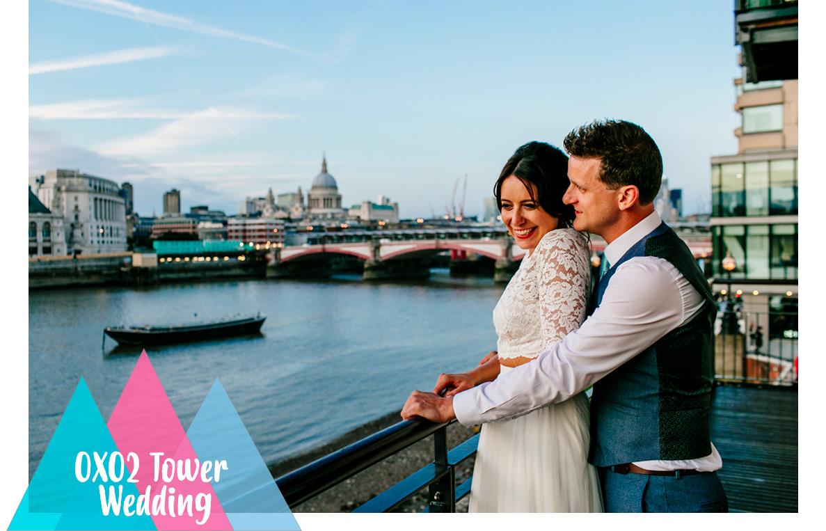 alternative quirky london wedding photographer
