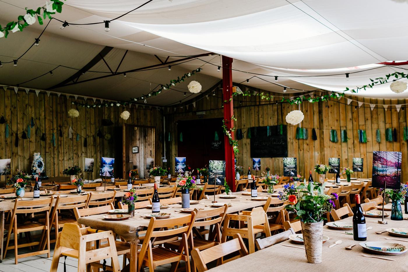 alternative kent + Sussex wedding photographer - hawthbush farm-Epic Love Story-028