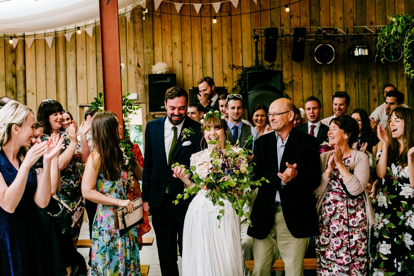 alternative kent + Sussex wedding photographer - hawthbush farm-Epic Love Story-057