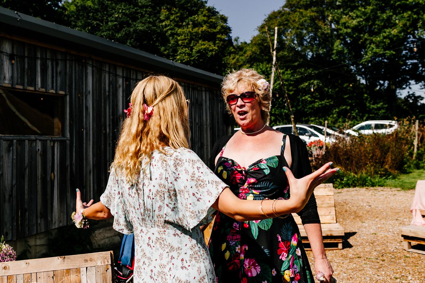 alternative kent + Sussex wedding photographer - hawthbush farm-Epic Love Story-062