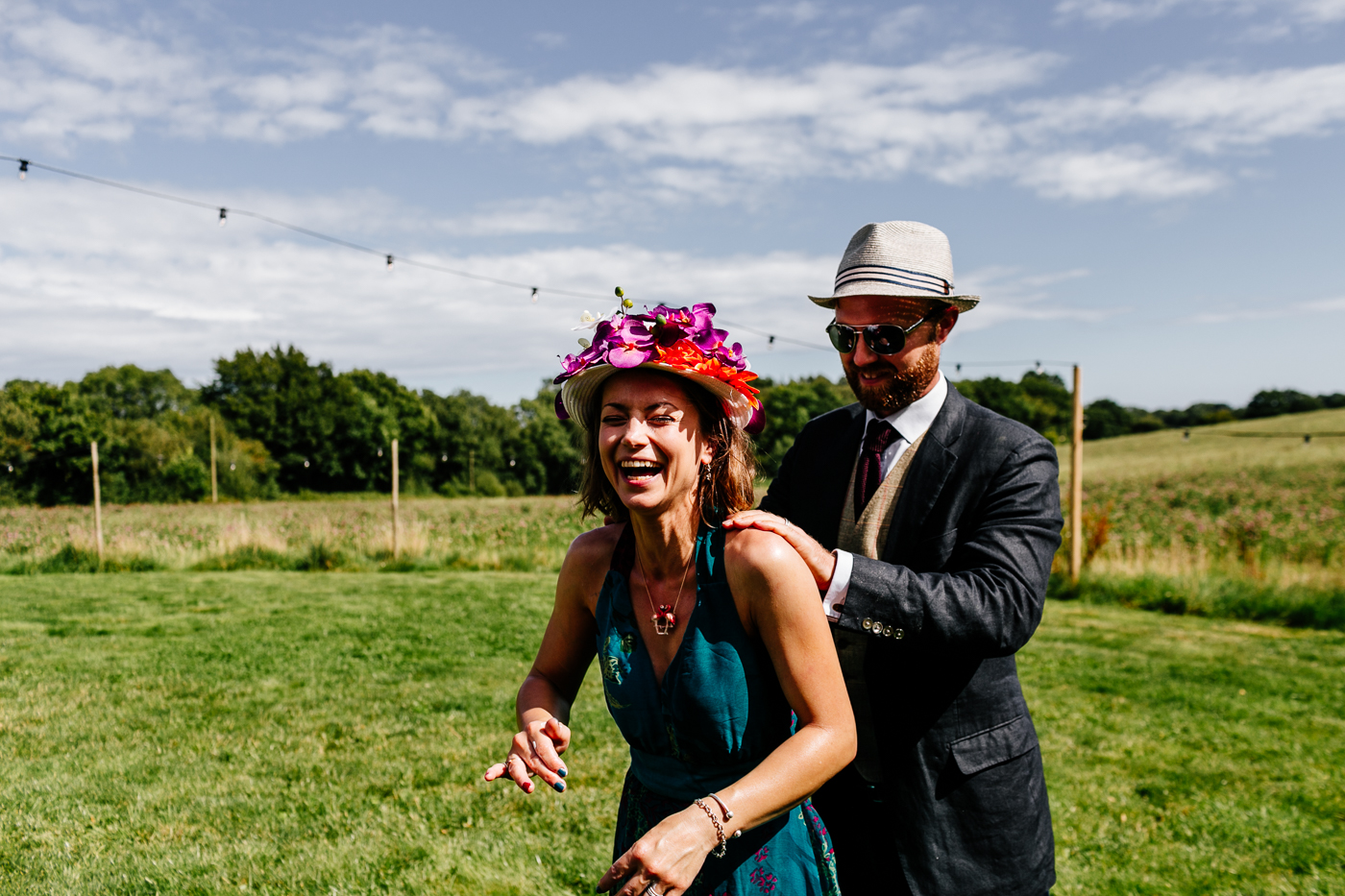 alternative kent + Sussex wedding photographer - hawthbush farm-Epic Love Story-063
