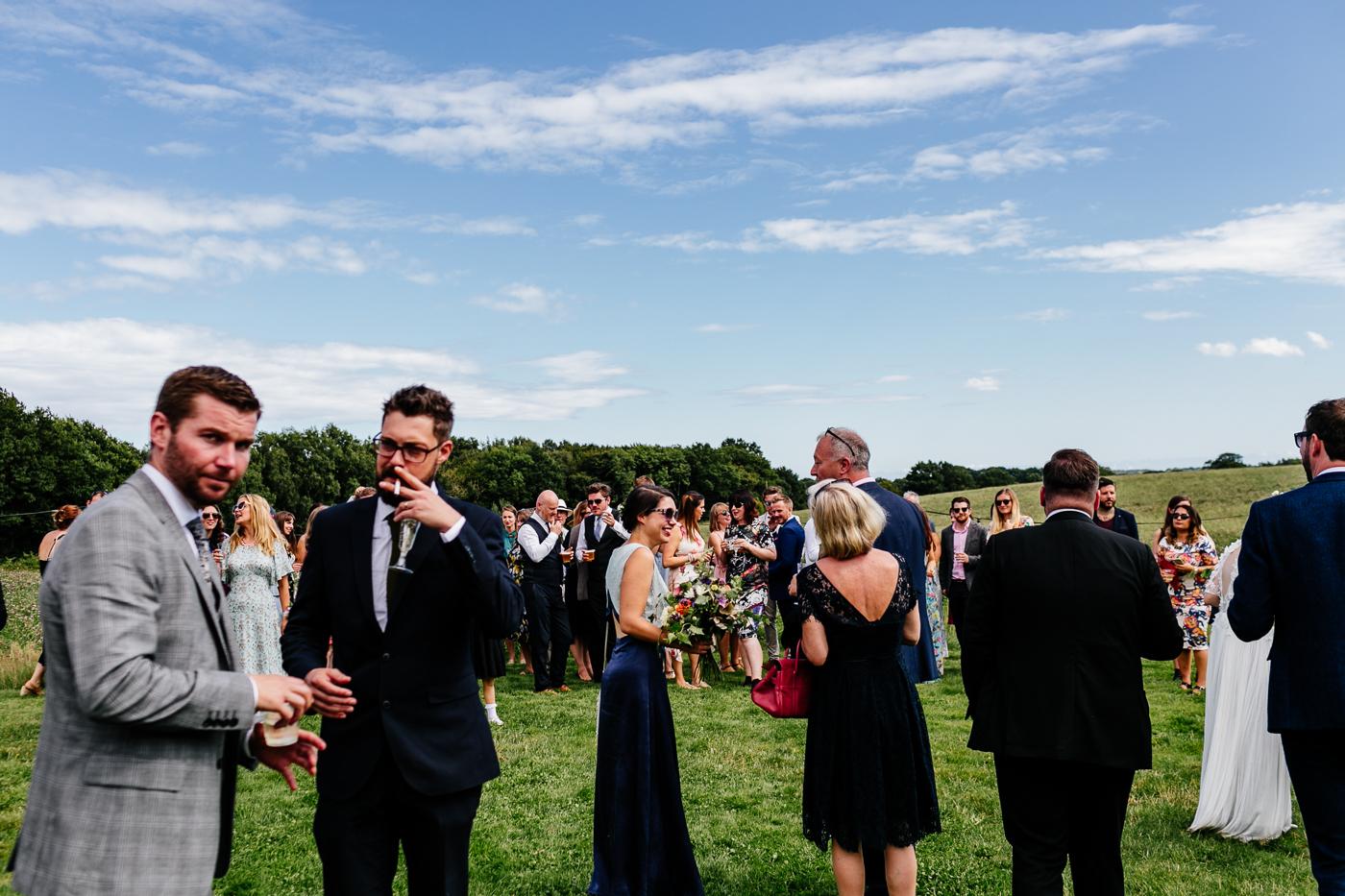 alternative kent + Sussex wedding photographer - hawthbush farm-Epic Love Story-065