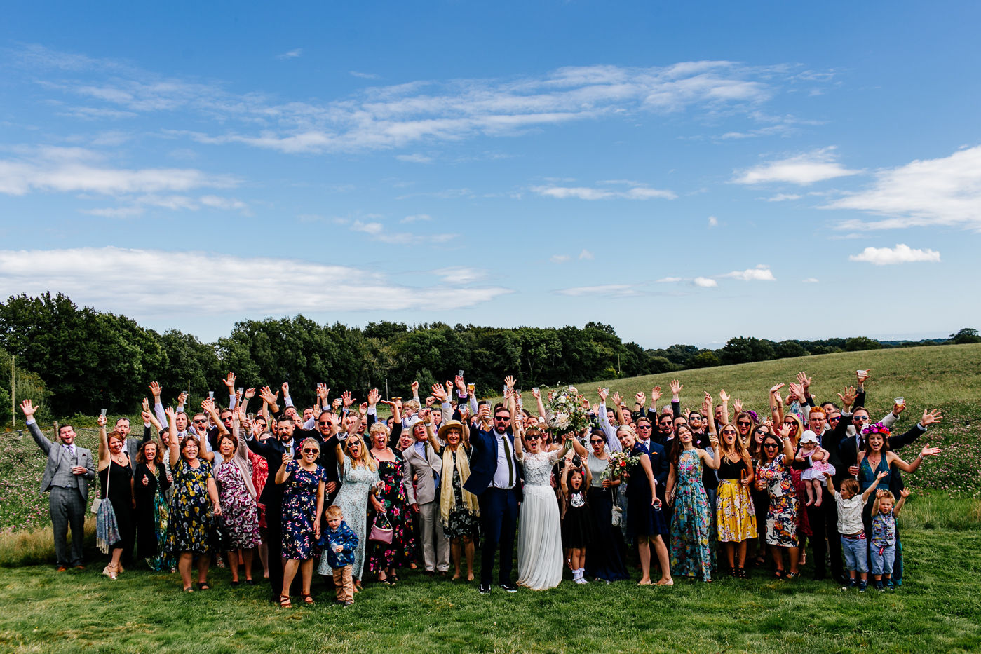 alternative kent + Sussex wedding photographer - hawthbush farm-Epic Love Story-066