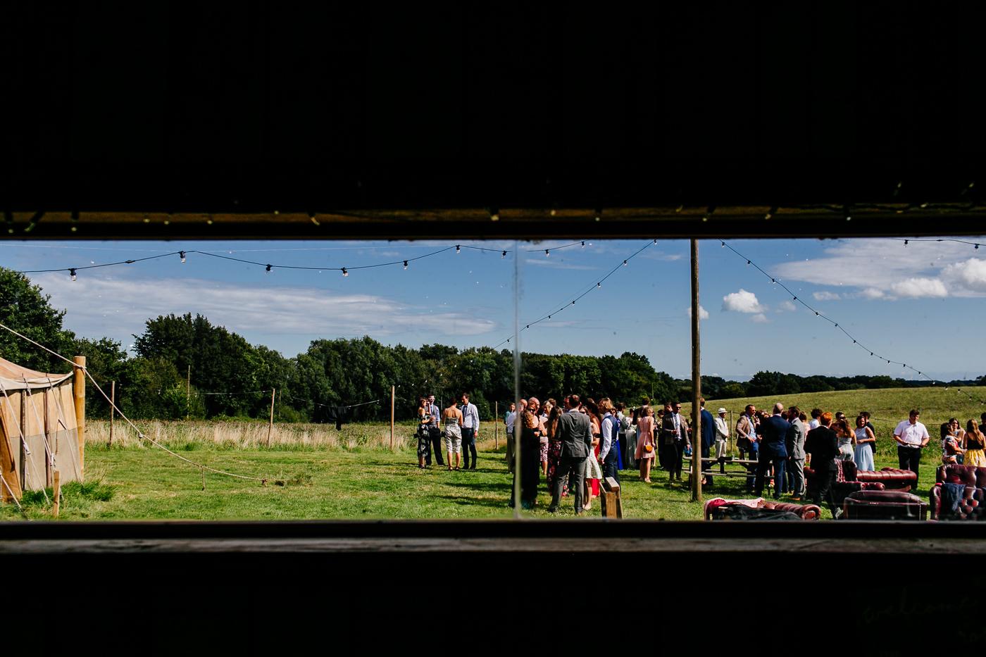 alternative kent + Sussex wedding photographer - hawthbush farm-Epic Love Story-068