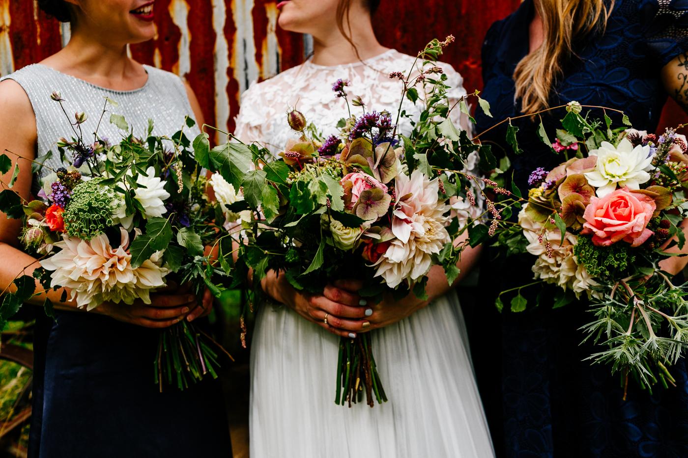 alternative kent + Sussex wedding photographer - hawthbush farm-Epic Love Story-071