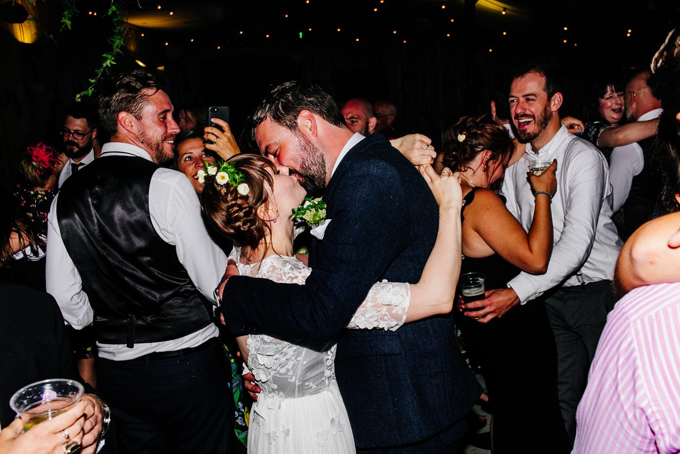 alternative kent + Sussex wedding photographer - hawthbush farm-Epic Love Story-100