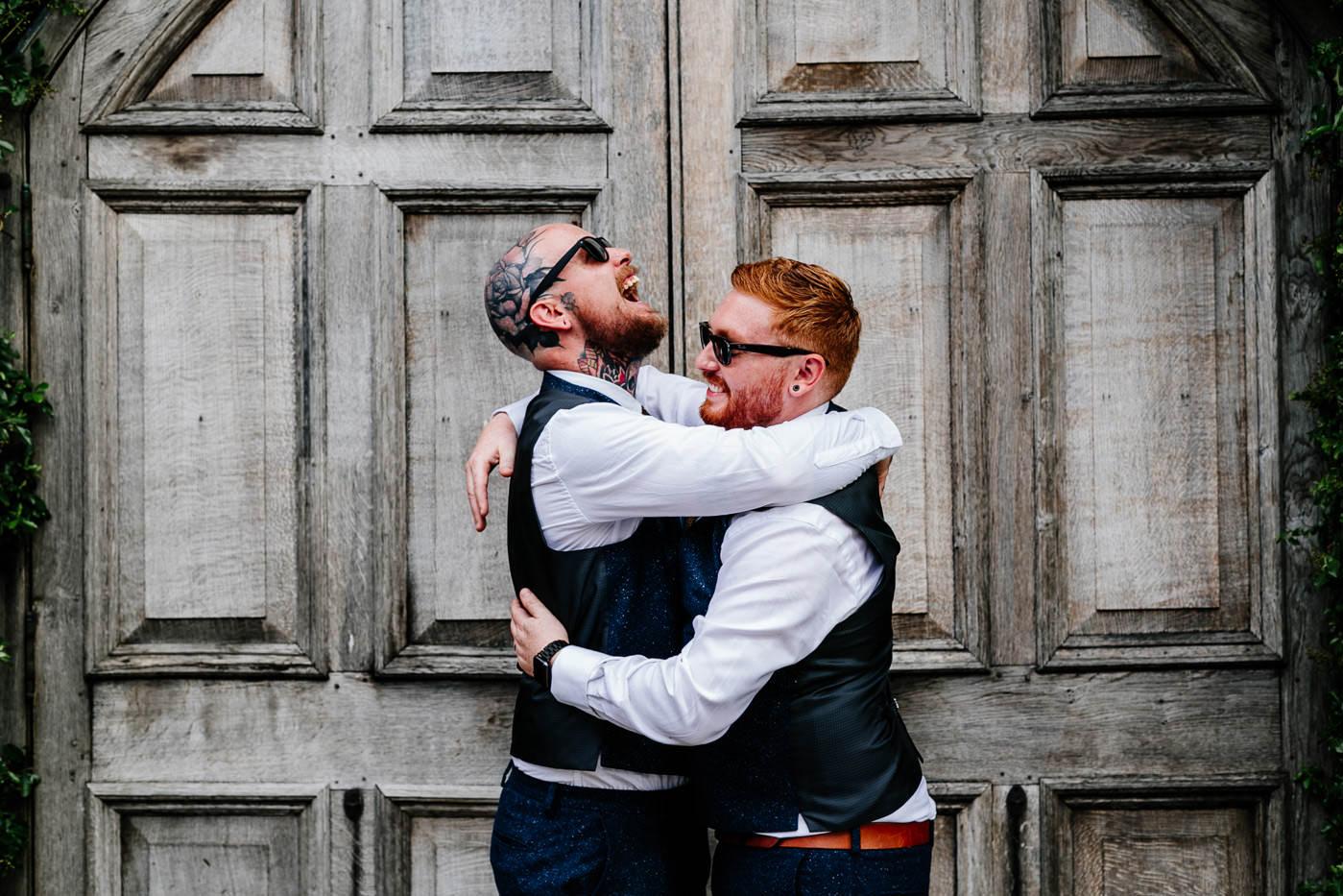 london same sex wedding photographer