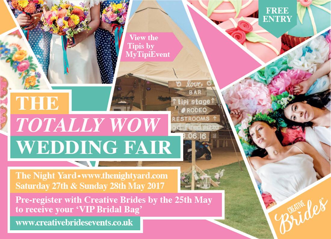 quirky alternative kent london wedding-fair