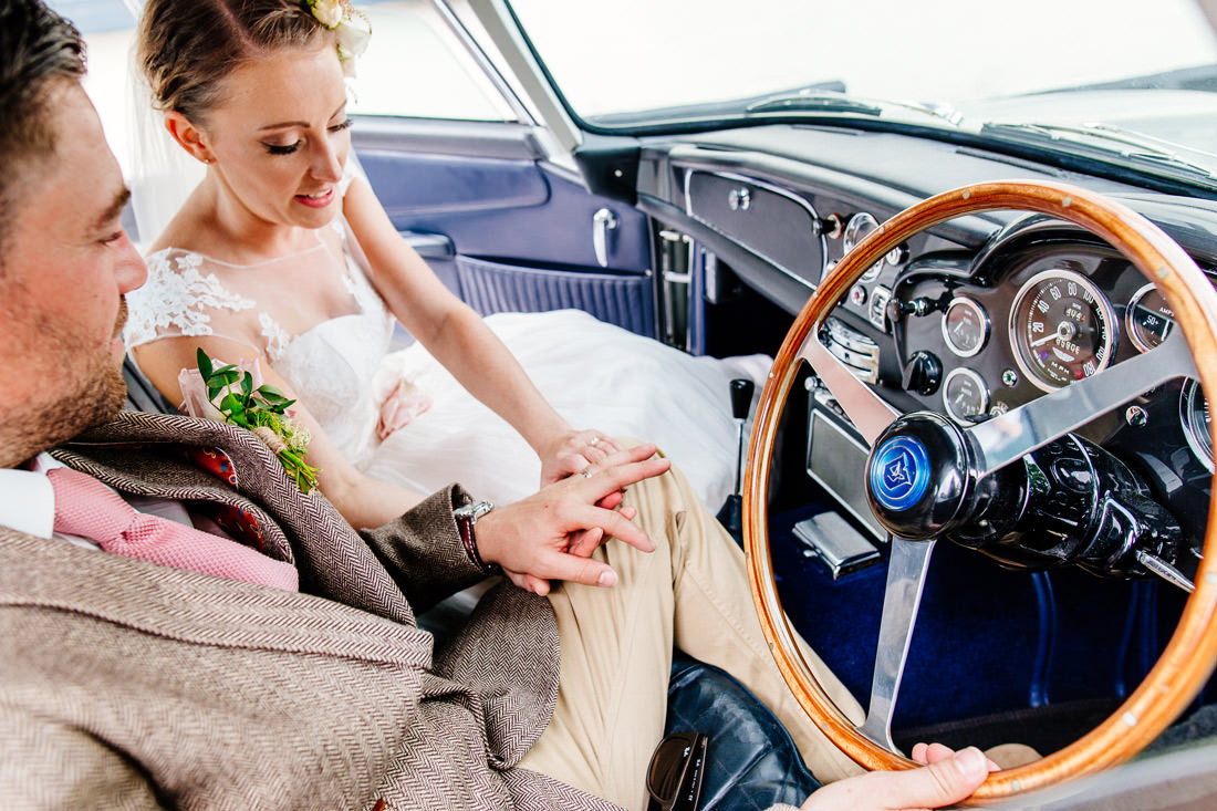 Quirky London wedding photographer ELS Photography-