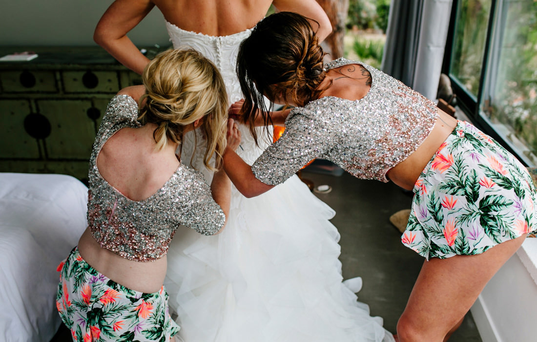 U.K. Destination wedding photographer Greece