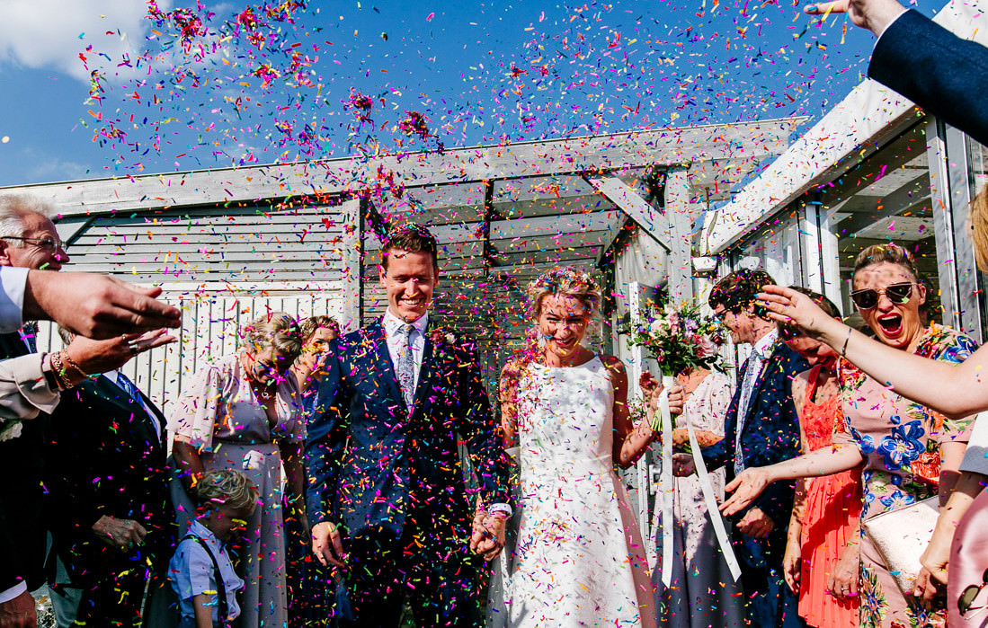 U.K. Destination wedding photographer Spain