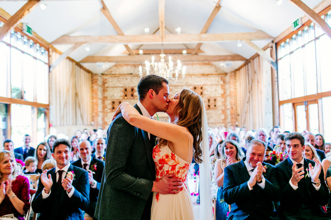 colourful-quirky-upwaltham-barns-sussex-wedding-photographer-Epic-Love-Story-069