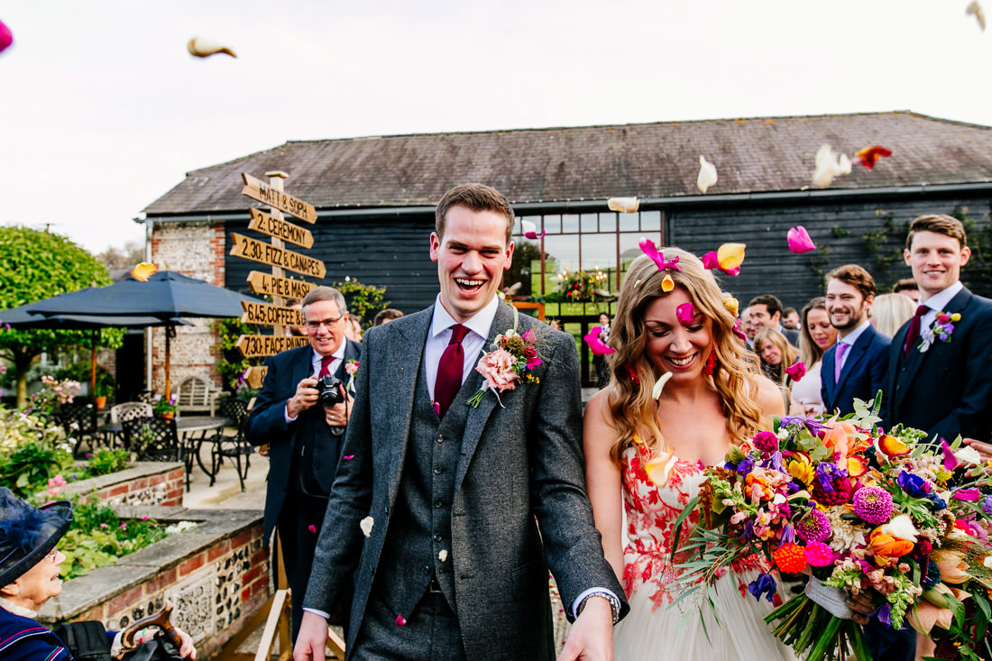 colourful-quirky-upwaltham-barns-sussex-wedding-photographer-Epic-Love-Story-080