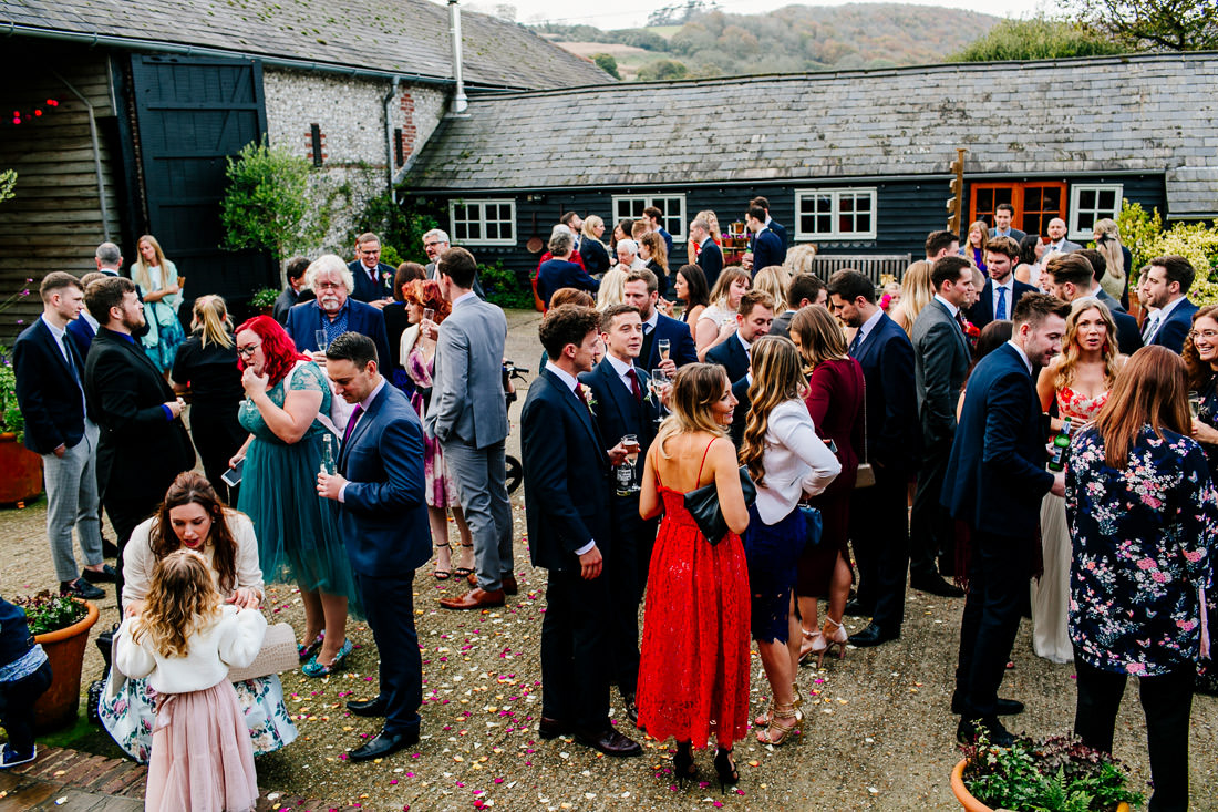 colourful-quirky-upwaltham-barns-sussex-wedding-photographer-Epic-Love-Story-096