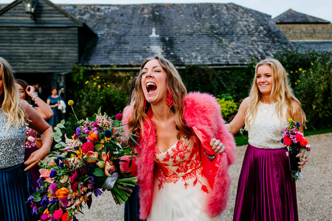 colourful-quirky-upwaltham-barns-sussex-wedding-photographer-Epic-Love-Story-101