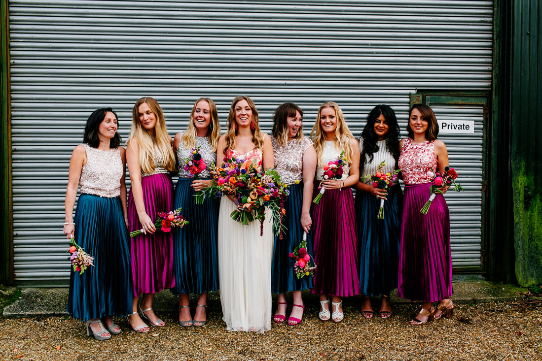 colourful-quirky-upwaltham-barns-sussex-wedding-photographer-Epic-Love-Story-110