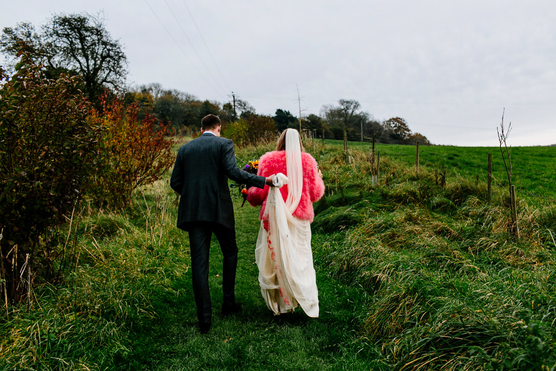 colourful-quirky-upwaltham-barns-sussex-wedding-photographer-Epic-Love-Story-126