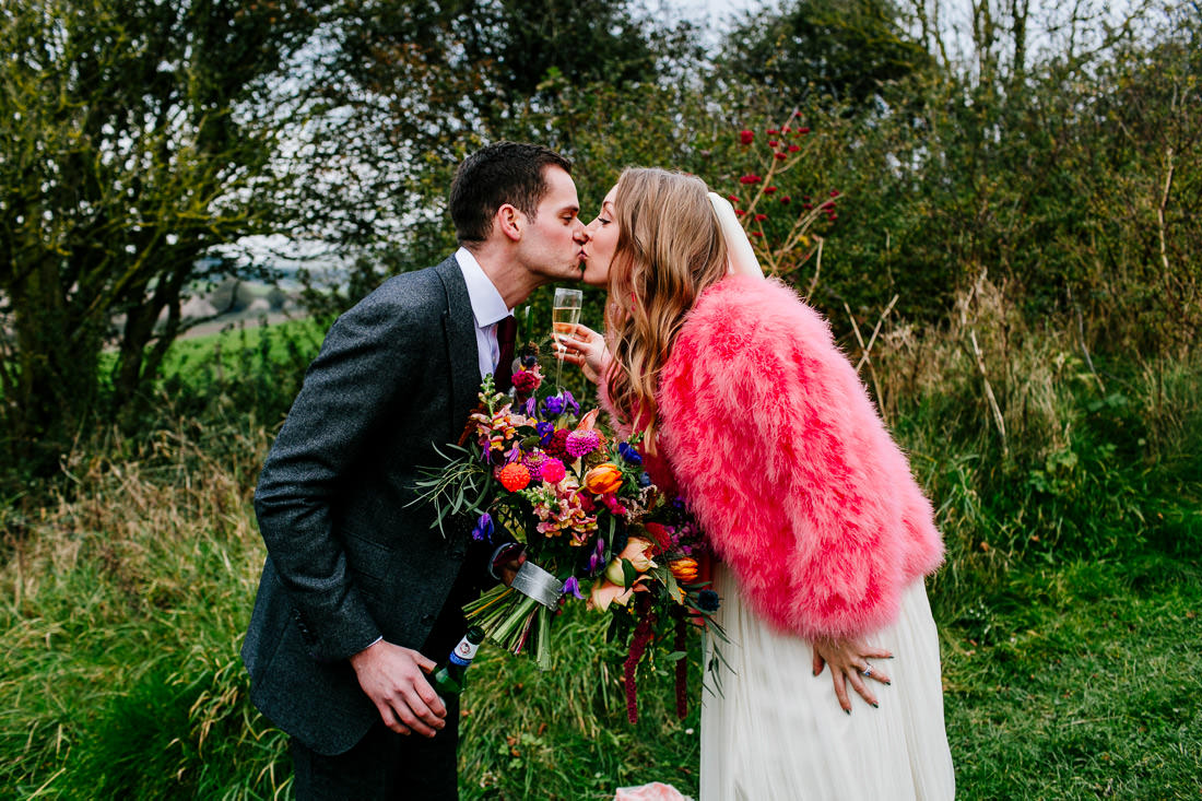 colourful-quirky-upwaltham-barns-sussex-wedding-photographer-Epic-Love-Story-129