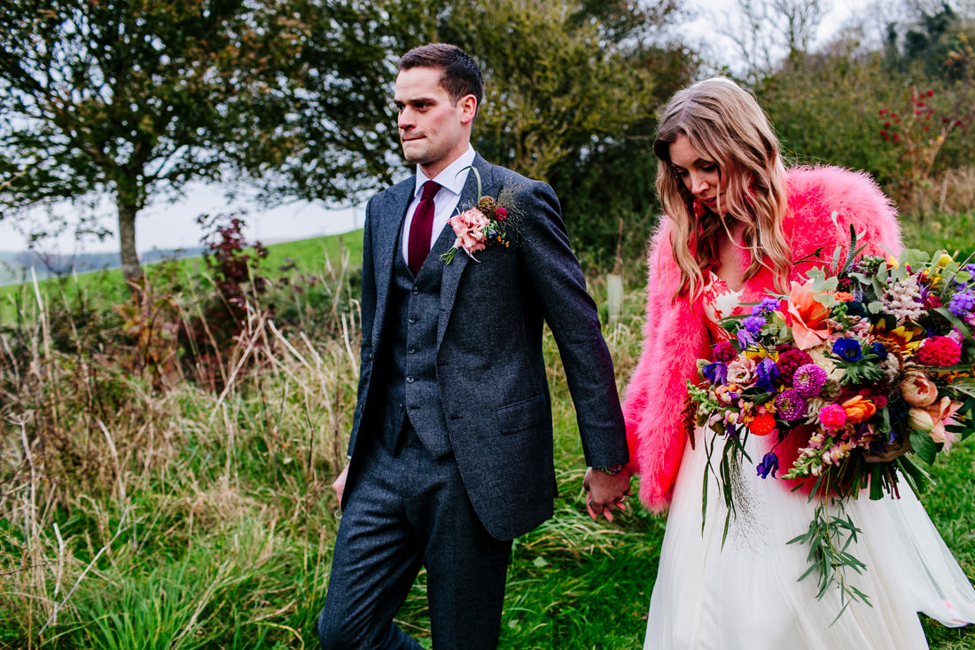 colourful-quirky-upwaltham-barns-sussex-wedding-photographer-Epic-Love-Story-150