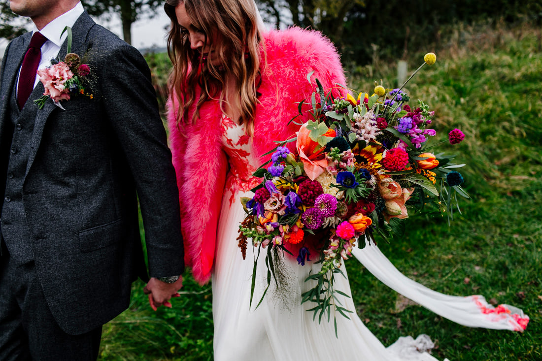 colourful-quirky-upwaltham-barns-sussex-wedding-photographer-Epic-Love-Story-151