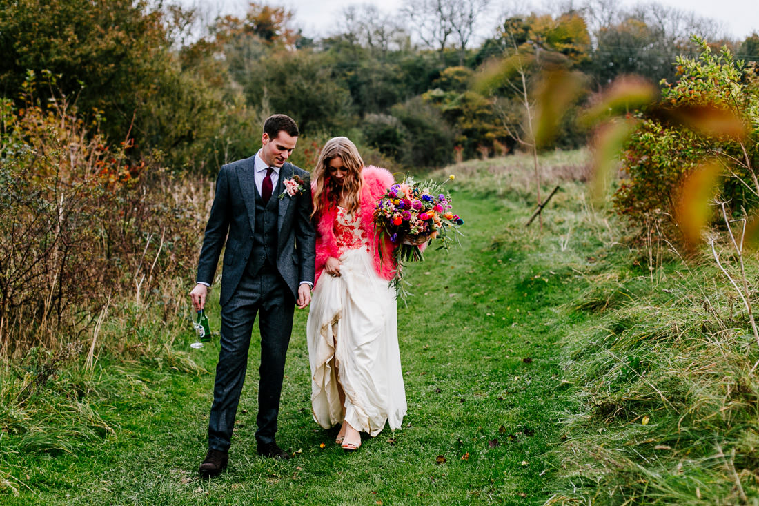 colourful-quirky-upwaltham-barns-sussex-wedding-photographer-Epic-Love-Story-152