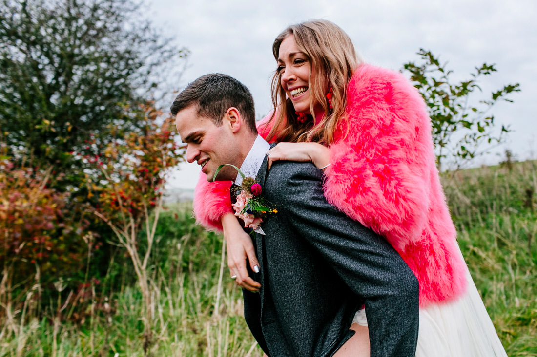 colourful-quirky-upwaltham-barns-sussex-wedding-photographer-Epic-Love-Story-155