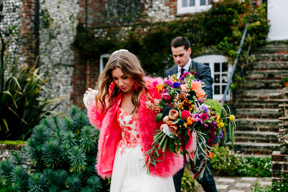 colourful-quirky-upwaltham-barns-sussex-wedding-photographer-Epic-Love-Story-158