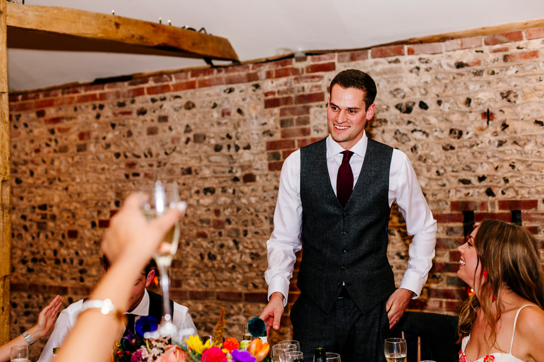 colourful-quirky-upwaltham-barns-sussex-wedding-photographer-Epic-Love-Story-174