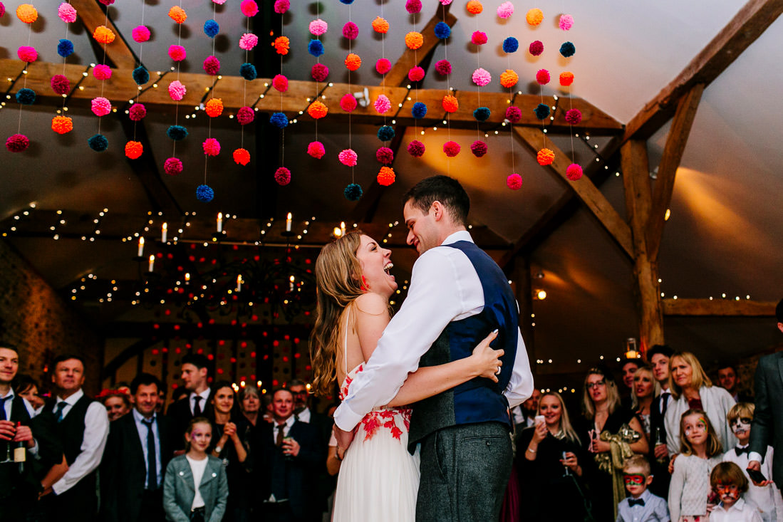 colourful-quirky-upwaltham-barns-sussex-wedding-photographer-Epic-Love-Story-196
