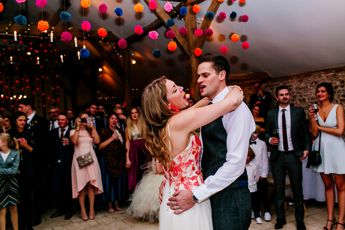colourful-quirky-upwaltham-barns-sussex-wedding-photographer-Epic-Love-Story-197