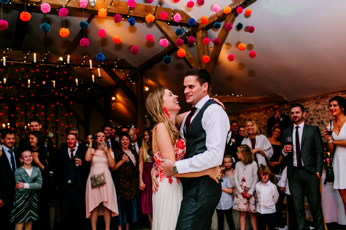 colourful-quirky-upwaltham-barns-sussex-wedding-photographer-Epic-Love-Story-198