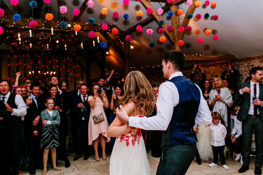 colourful-quirky-upwaltham-barns-sussex-wedding-photographer-Epic-Love-Story-199