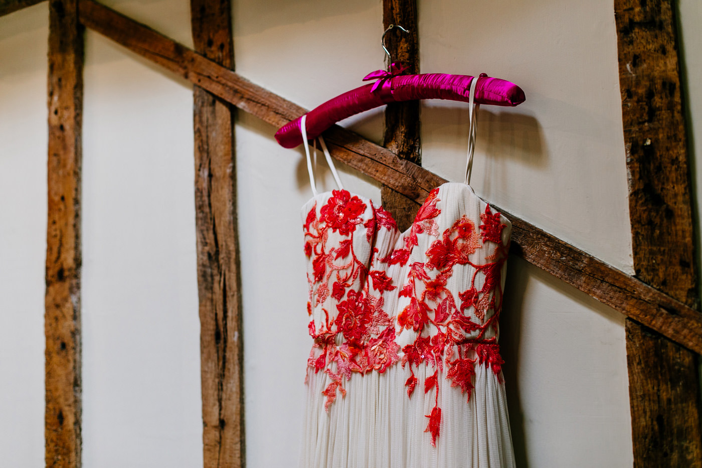 colourful-upwaltham-barns-sussex-wedding-photographer-001