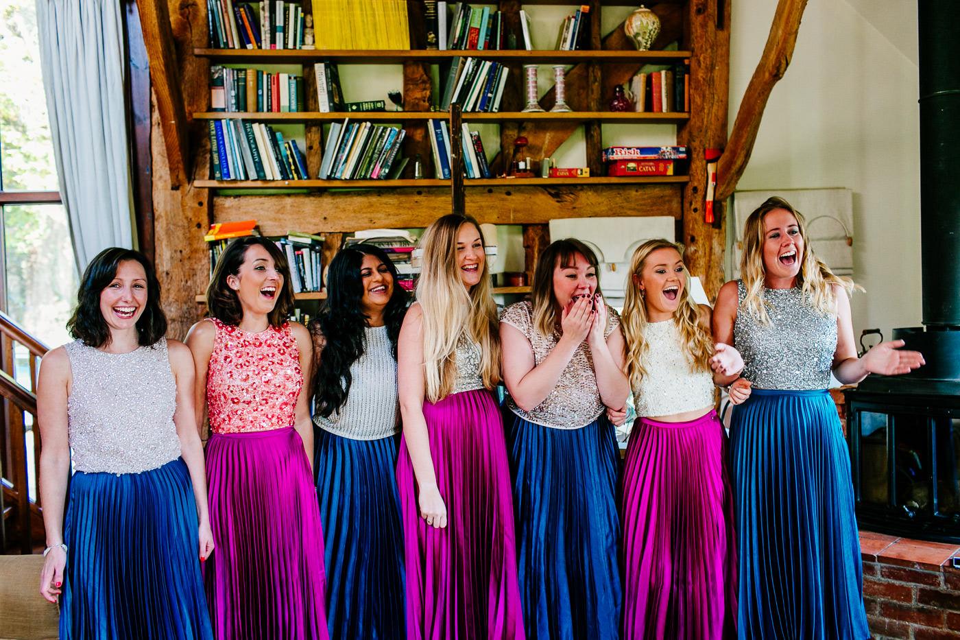 colourful-upwaltham-barns-sussex-wedding-photographer-018
