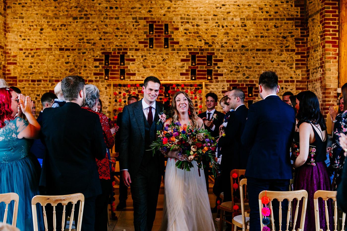 colourful-upwaltham-barns-sussex-wedding-photographer-040