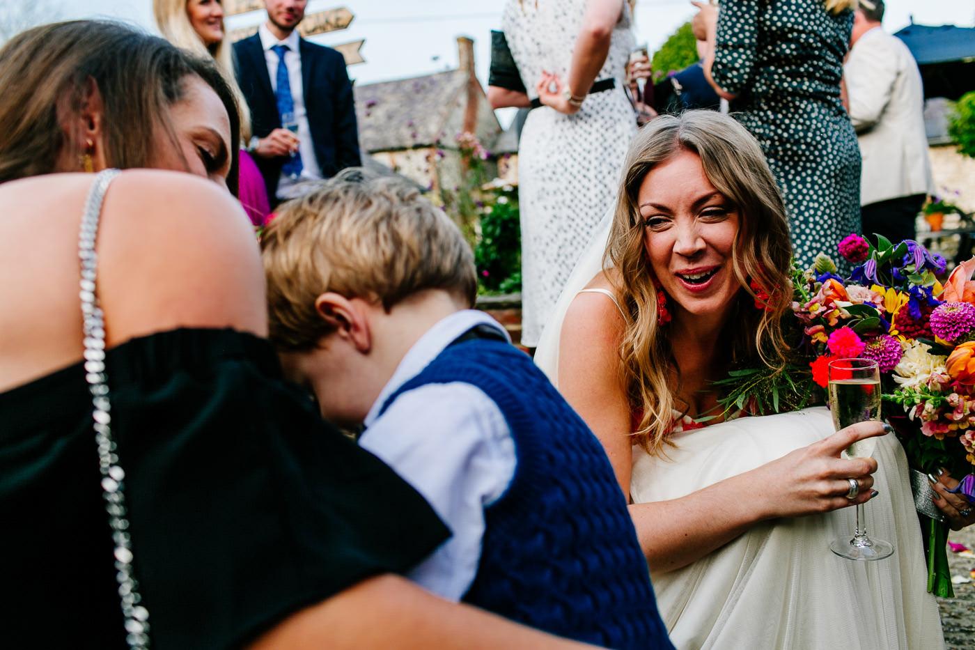 colourful-upwaltham-barns-sussex-wedding-photographer-045