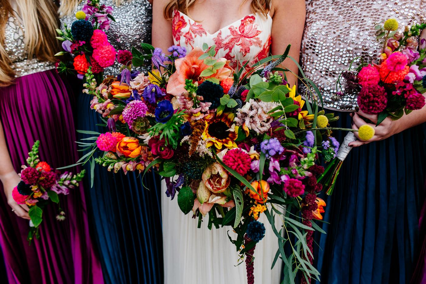 natural Devon wedding photographer