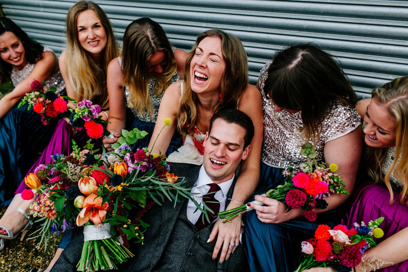 colourful-upwaltham-barns-sussex-wedding-photographer-058