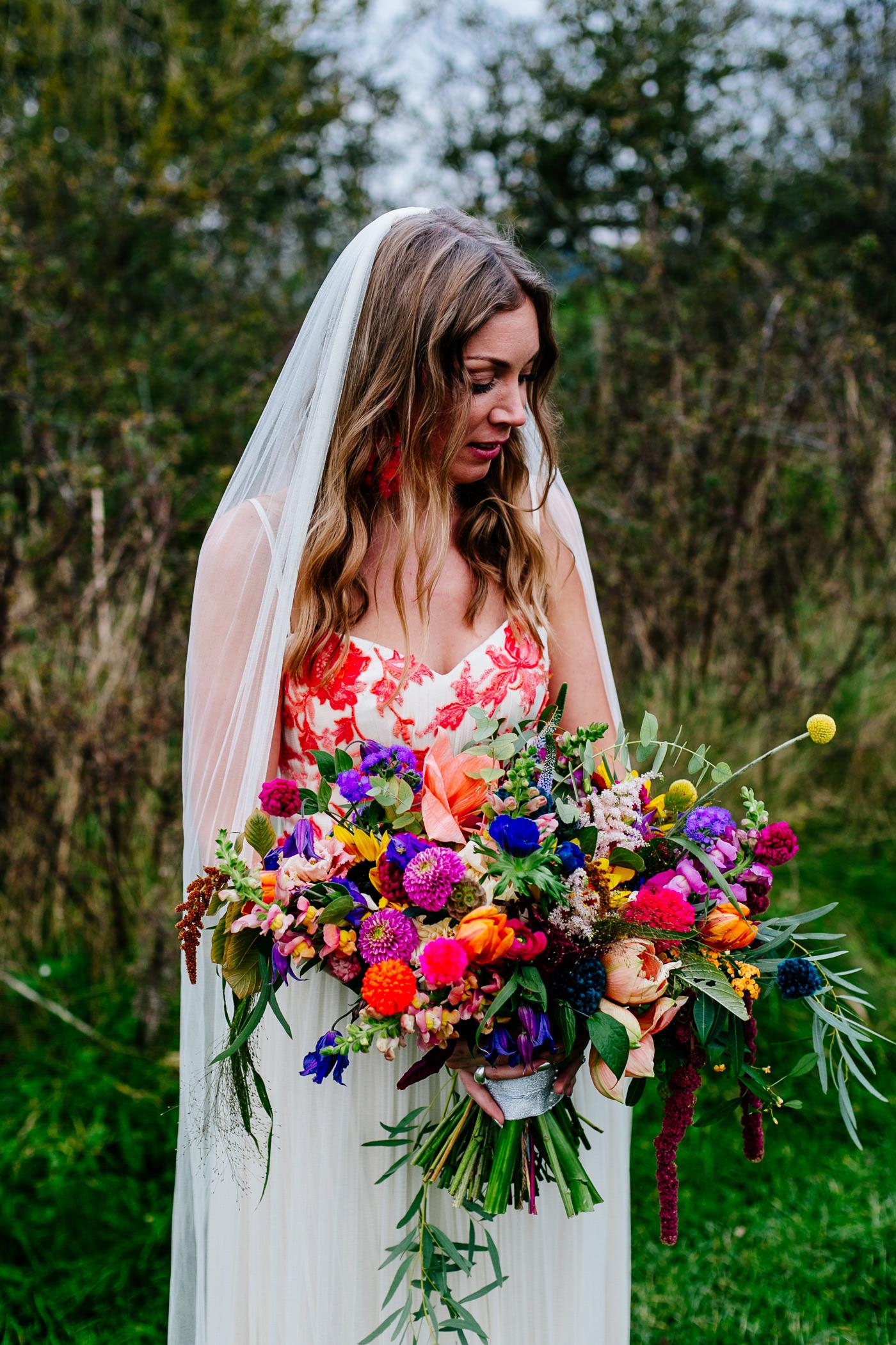 colourful-upwaltham-barns-sussex-wedding-photographer-064