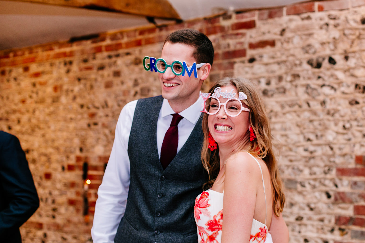 colourful-upwaltham-barns-sussex-wedding-photographer-068
