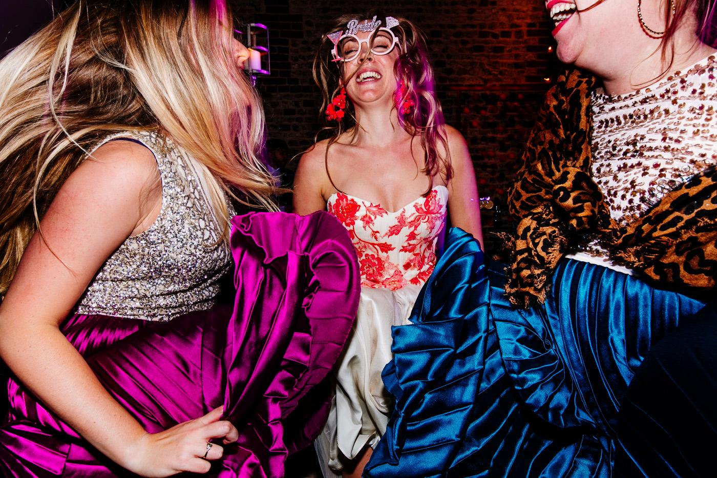 quirky hertfordshire wedding photographer