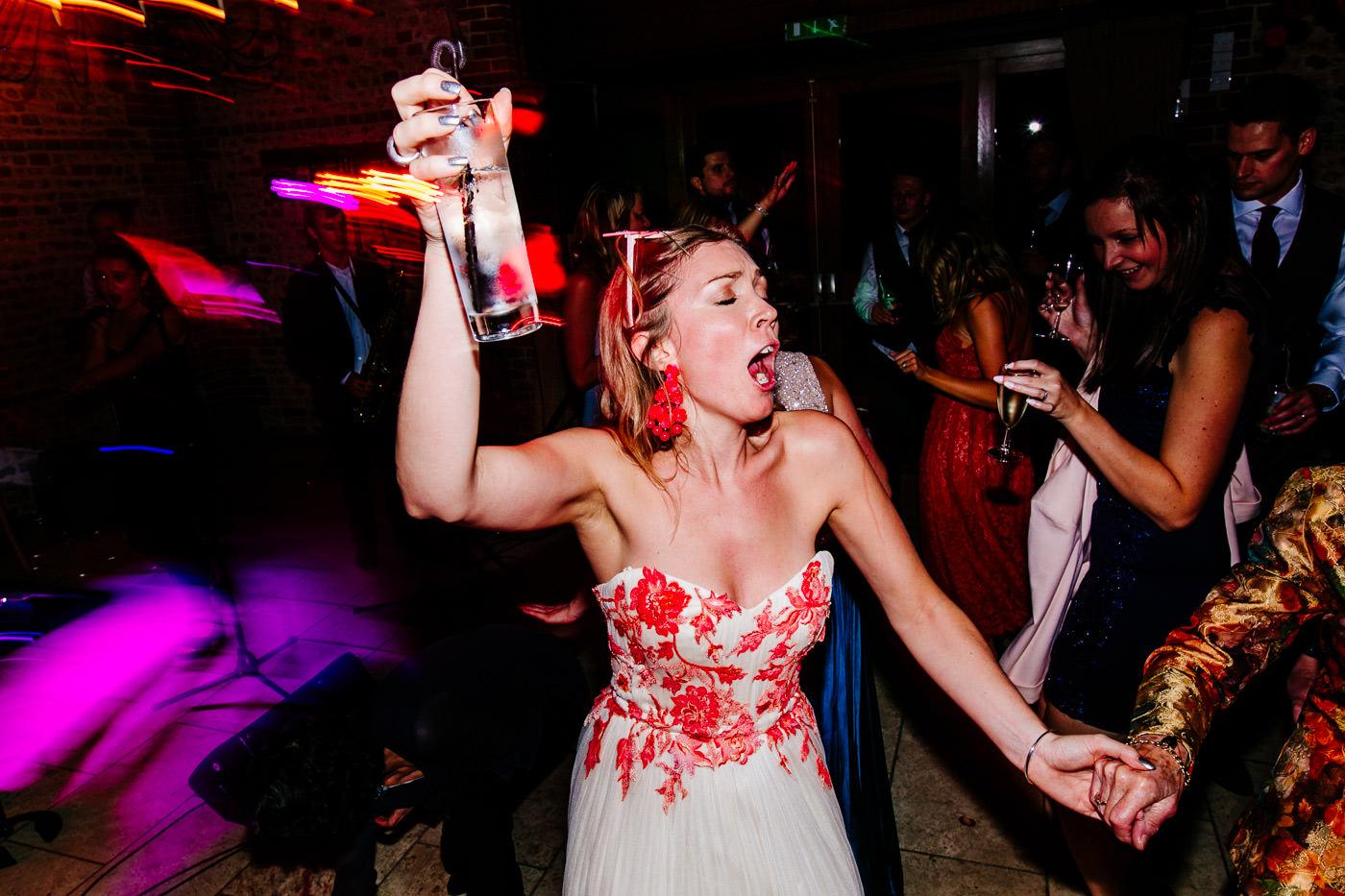 colourful-upwaltham-barns-sussex-wedding-photographer-083