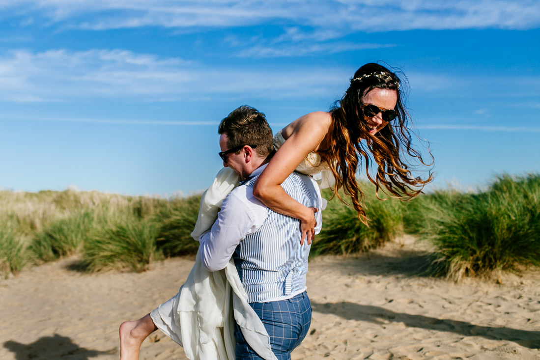 Gallivant Kent wedding photographer