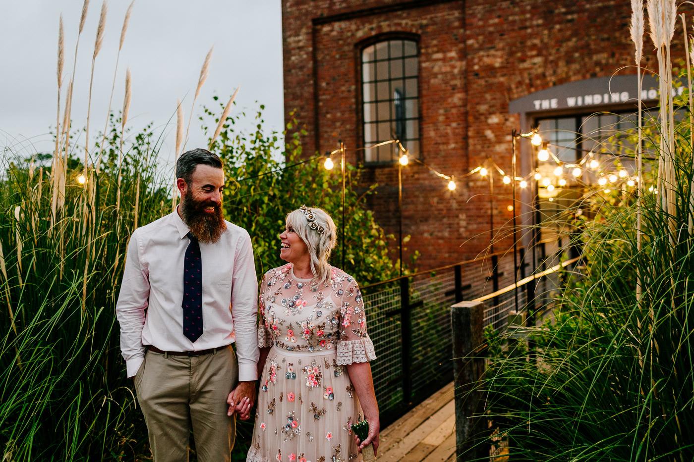 natural london wedding photographer