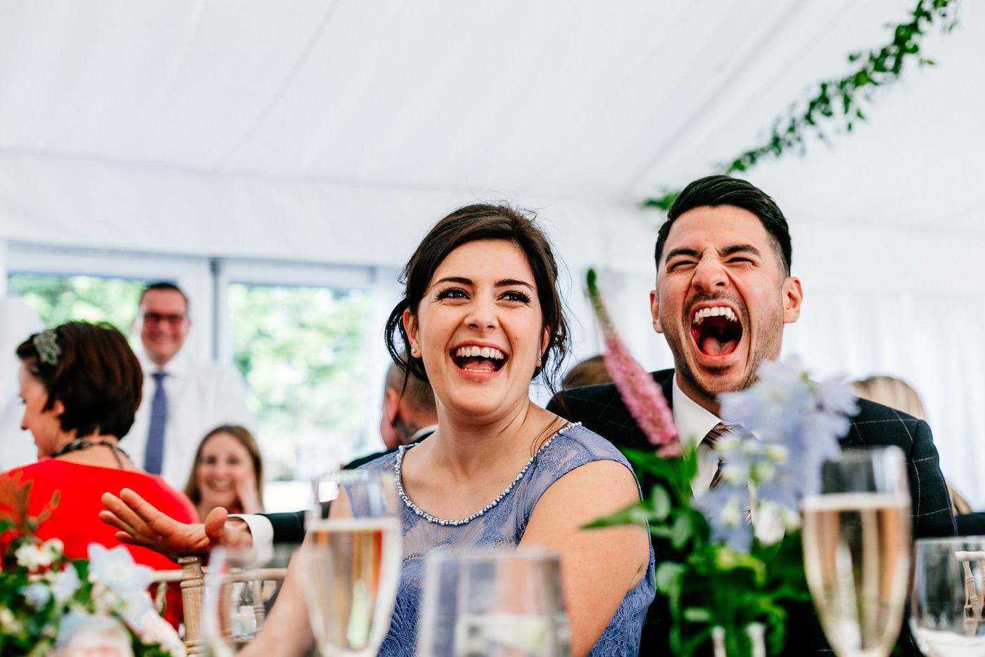 fun sussex wedding photographer