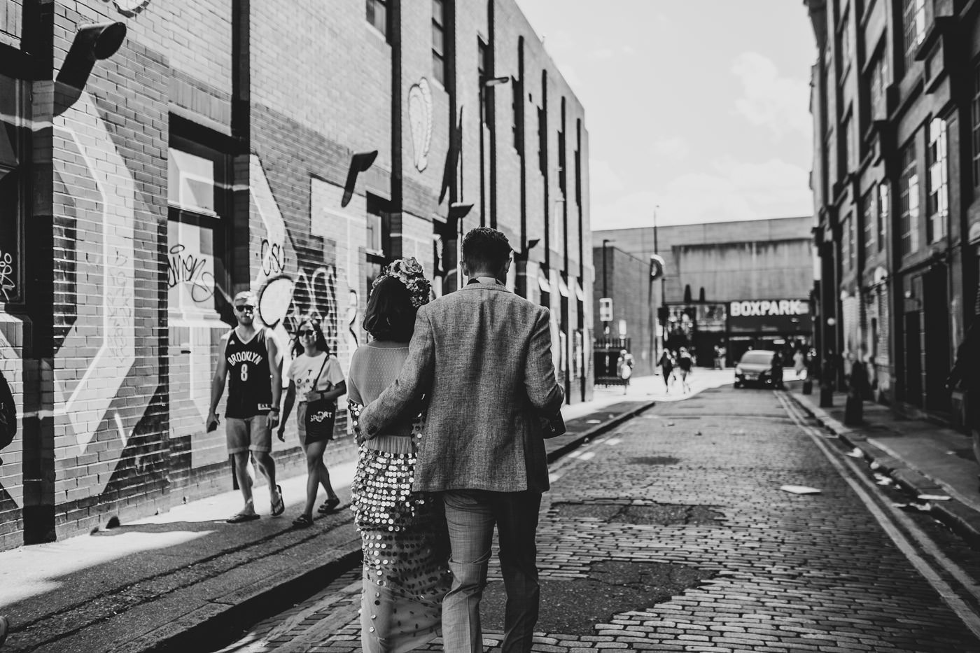 hackney wedding photographer london